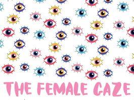 LightNight 2017: The Female Gaze: Timeline