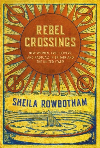 Bluecoat: Sheila Rowbotham: Verso and Queen of the Track