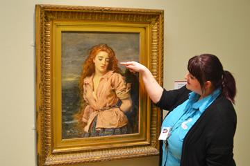 Walker Art Gallery: Victorian Treasures tour