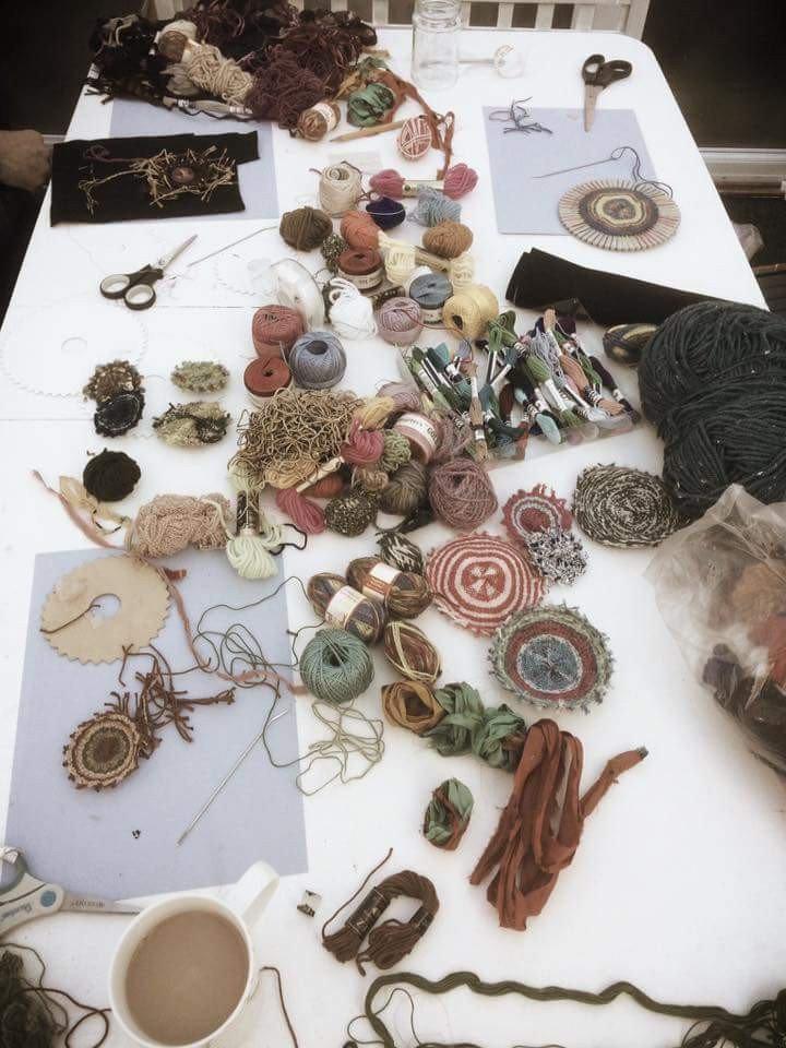 Artwork Studios: Creative Crafts Class