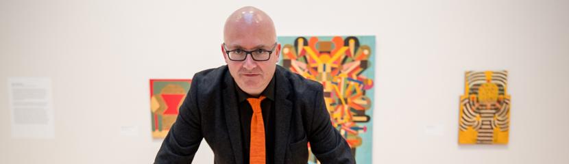 Walker Art Gallery: Arts Council Collection: Talk Tuesday - Jason Thompson