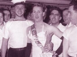 Merseyside Maritime Museum: LGBT lives in the Merchant and Royal Navy