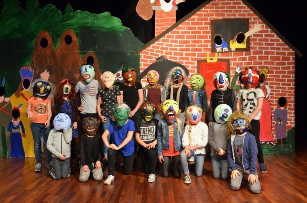 Tate Liverpool: O.K. The Musical