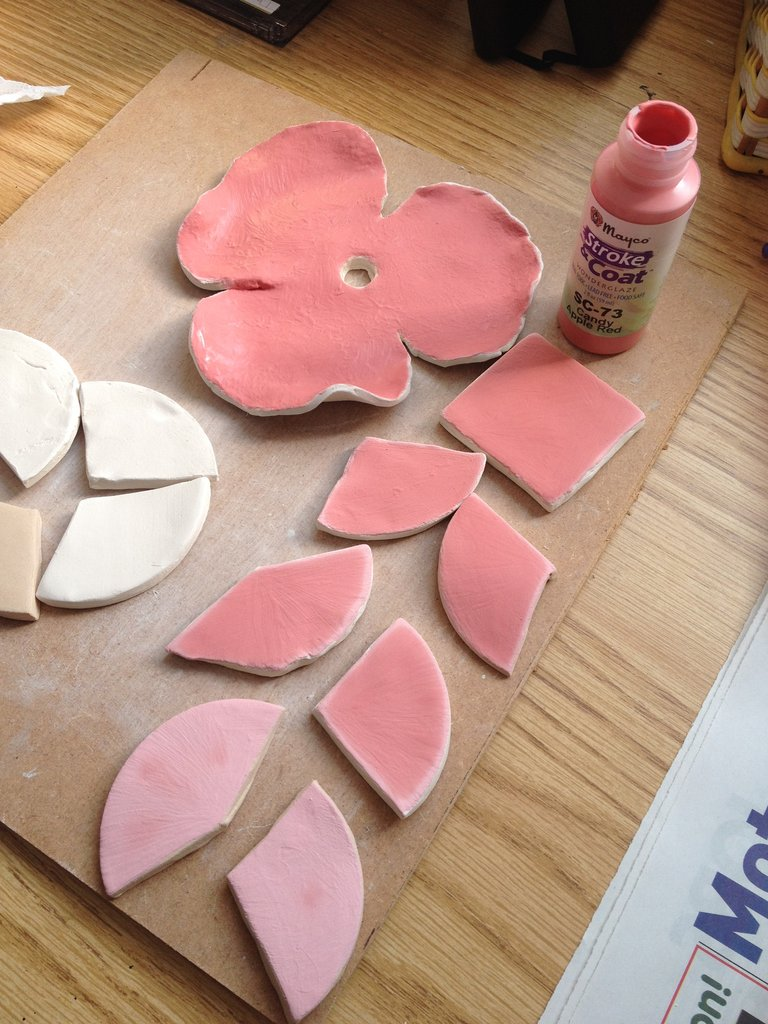 Artwork Studios: Pottery Play with Clay