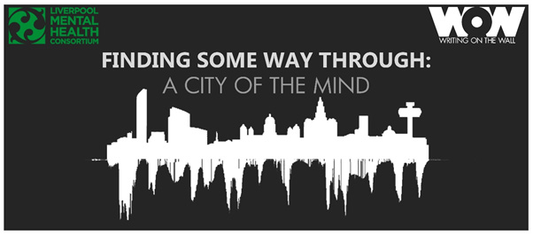 The Rotunda: Finding Some Way Through (A City of the Mind) A Listening Party