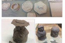 kids clay lab