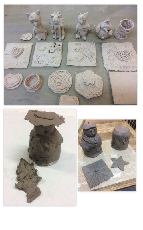Baltic Clay: Kids Clay Lab