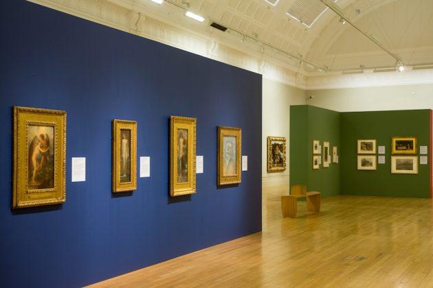 Victorian Treasures, Walker Art Gallery 2017. © Dave Jones