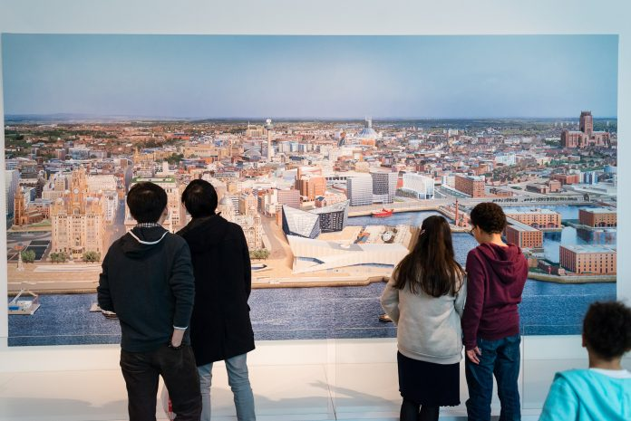 The Museum of Liverpool reopens to the public on Monday 20 February 2017