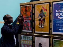 Constellations: The Art of Reggae, Workshops