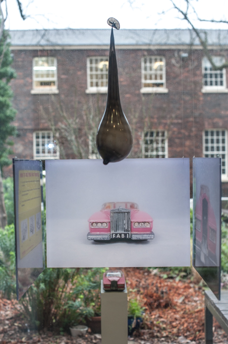Public View: Bluecoat at 300. Photo Tony Knox