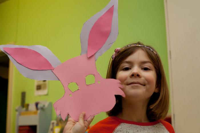 Warrington Museum & Art Gallery: Easter Crafts