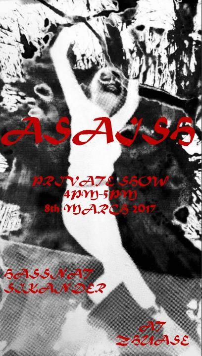 Zuhause: Asaish