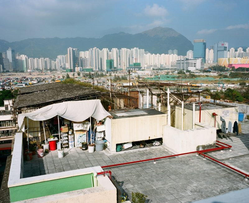 Tate Liverpool: An Era Without Memories: Chinese Contemporary Photography on Urban Transformation: Tate Exchange: LOOK/17