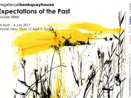 The Gallery At Bank Quay House: Expectations of the Past, Louise Weir
