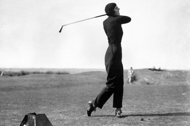 The Atkinson: Golf and Glamour: Fashion on the Fairway from the Nineteenth Century to today