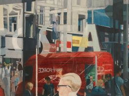 View Two Gallery: Gordon Humphreys, Reflections