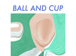 Zuhause: Ball and Cup