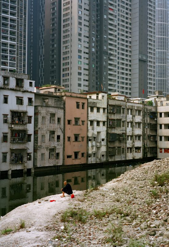 Tate Liverpool: Architectures of Displacement: Planetary Gentrification – China/Liverpool: Tate Exchange & LOOK/17