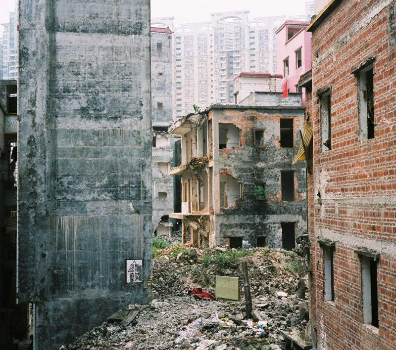 Tate Liverpool: Here/There/Now: Urban Dynamics in Chinese and UK Cities: Tate Exchange & LOOK/17