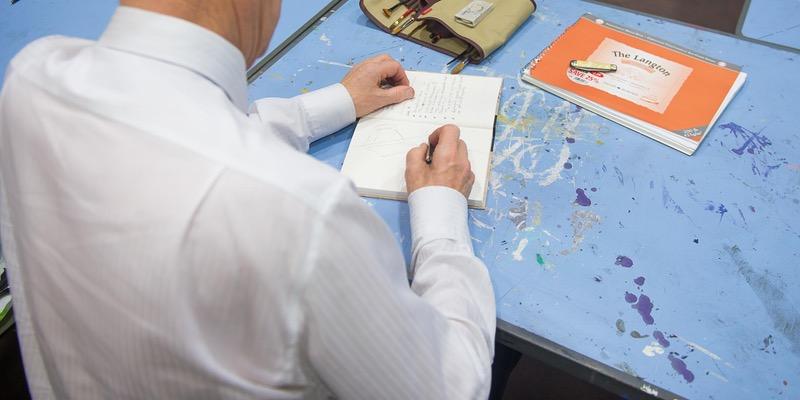 Bluecoat: dot-art: Beginners Acrylic Painting (10 Week Course)