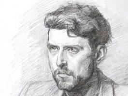 Hope Street Limited: dot-art: Portrait Drawing (10 Week Course)