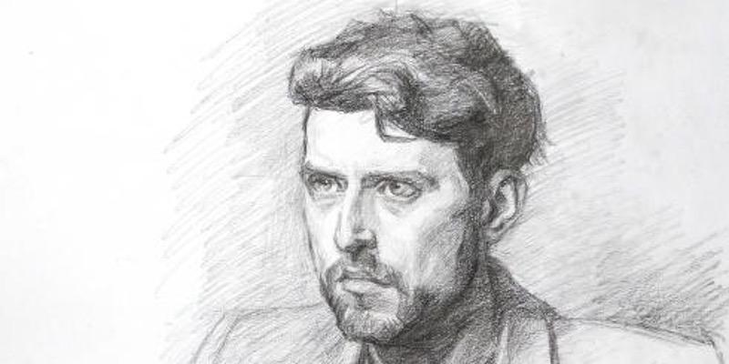 Hope Street Ltd: dot-art: Portrait Drawing (10 Week Course)