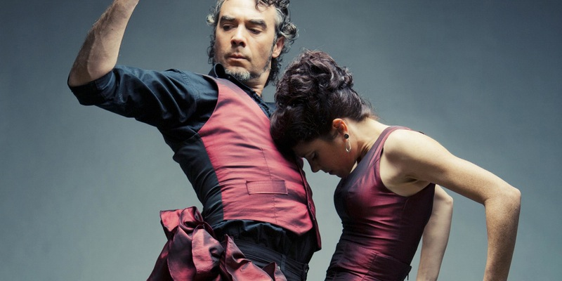 Capstone Theatre: Marco Vargas and Chloé Brûlé: In the Room