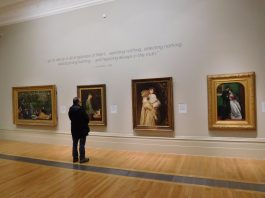 Walker Art Gallery: Art Club Exploring Art Through Friendly And Informal Discussion