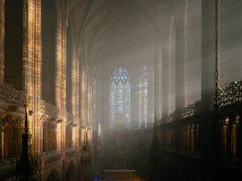 LightNight17: LightNight at Liverpool Cathedral