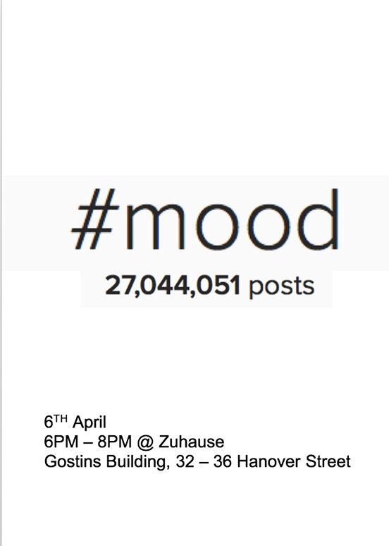 Zuhause: #mood by Grace Lynch