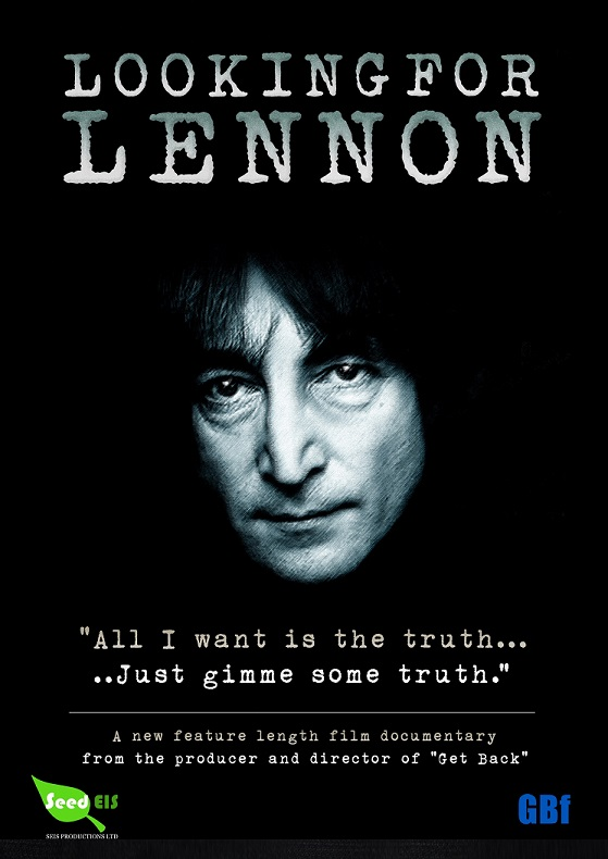 View Two Gallery: Looking for Lennon