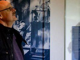 Museum of Liverpool: Liverpool Beat Poets Talk
