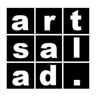 Cornerstone Gallery: Art Salad - ITCH