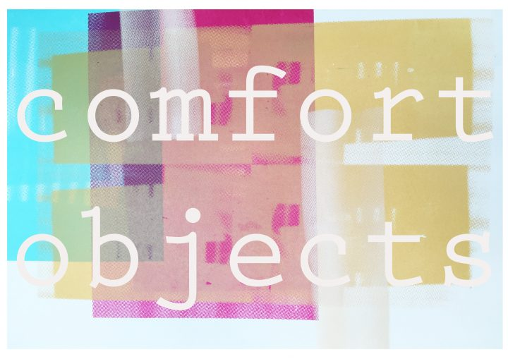 The Royal Standard: Comfort Objects: A workshop with Becky Peach