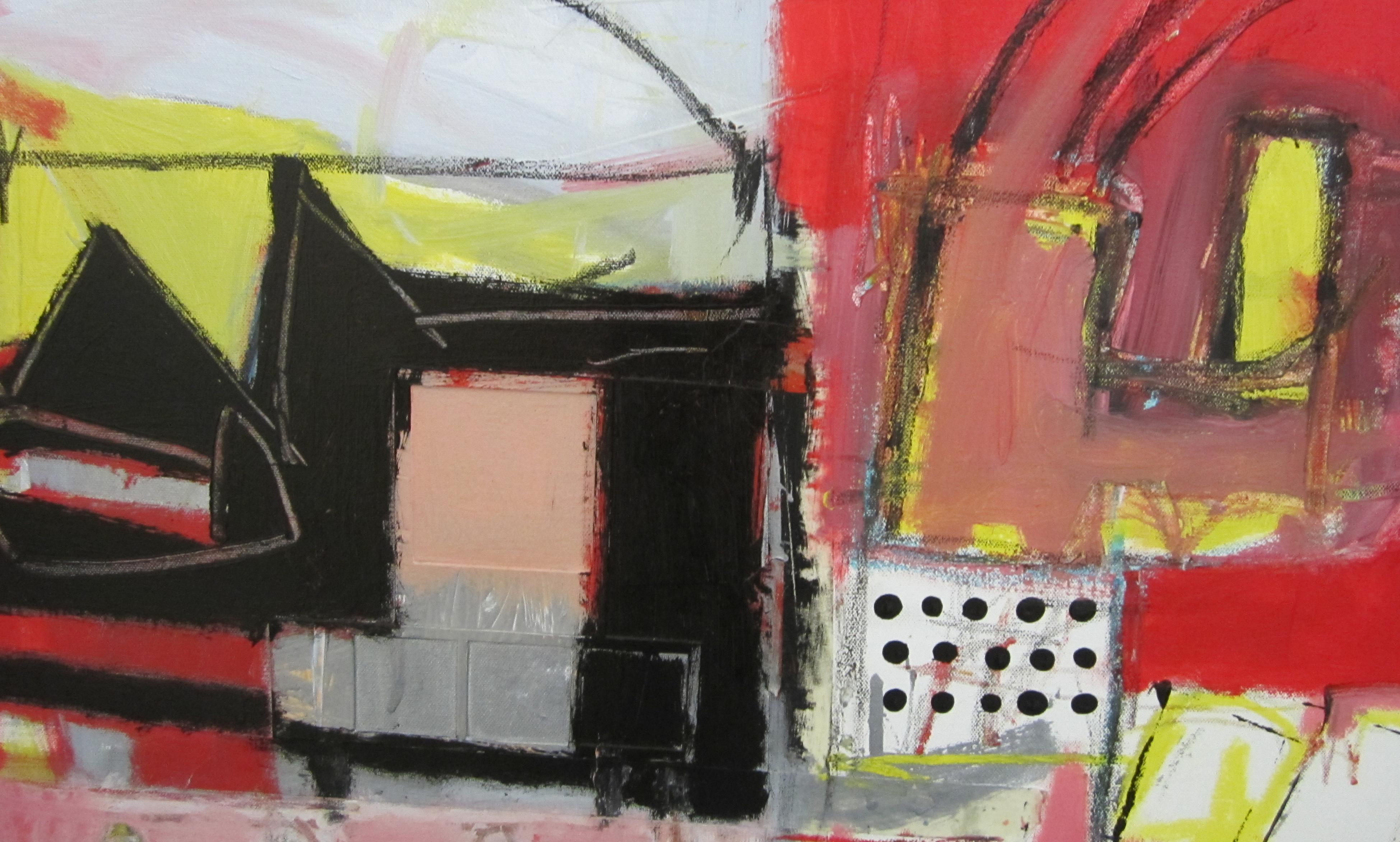 Huyton Gallery: PAUL ROMANO: The Beginning of a Great Adventure