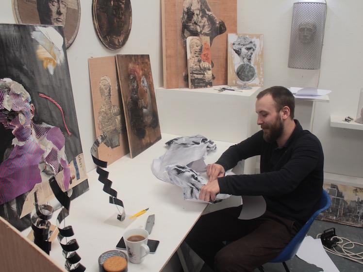 Williamson Art Gallery: Wirral Met Degree Show 2017