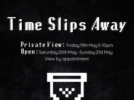 ROAD Studios: Time Slips Away
