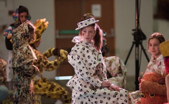 Tate Liverpool: Marvin Gaye Chetwynd: Dogsy Ma Bone Live at Tate