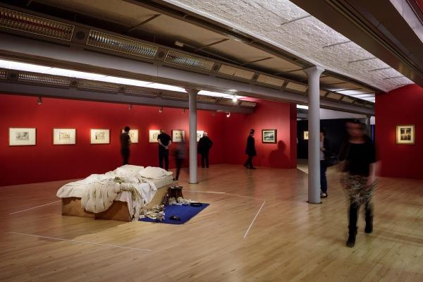 Tate Liverpool: LJMU Writers Workshop: Eimear McBride