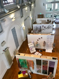 Liverpool Hope University Creative Campus: Private View