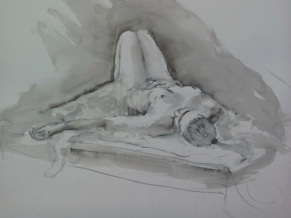 Williamson Art Gallery: Life Drawing Classes
