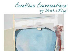 """Staacks: """"Coastline Conversations"""" by Derek King"""