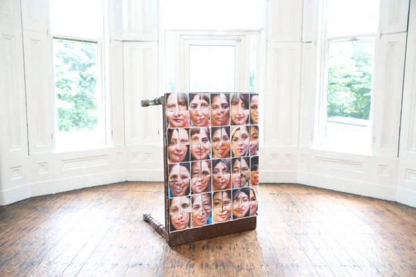Tate Liverpool: The Ethical Document: Transmutable voices, new aesthetics of citizenship