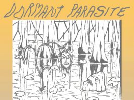 CBS: Dormant Paradise, Jake Kent & Alfie Strong