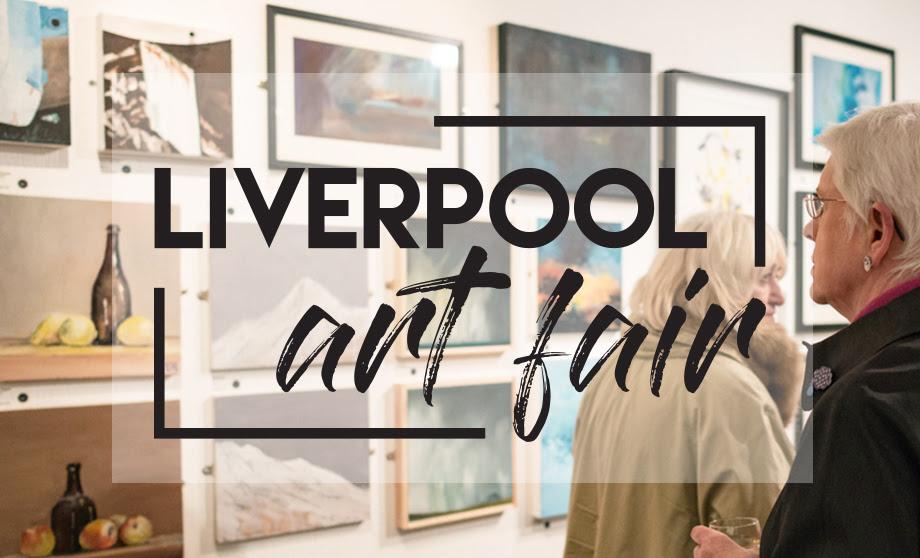 Pier Head: Liverpool Art Fair 2017