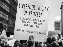Constellations: Liverpool: A City Of Protest