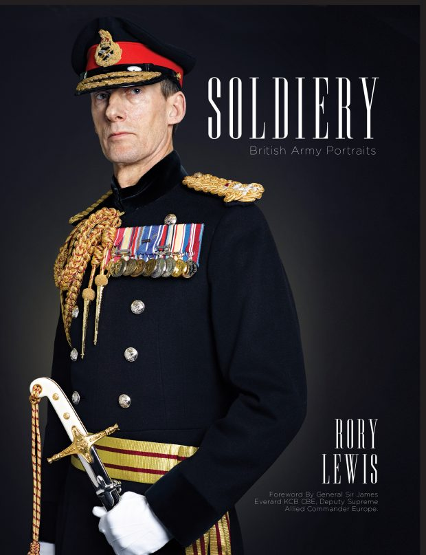 The Athenaeum: Soldiery (Exhibition & Book)