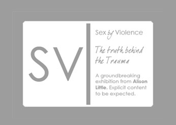 Zuhause: Sex by Violence, the truth behind Trauma