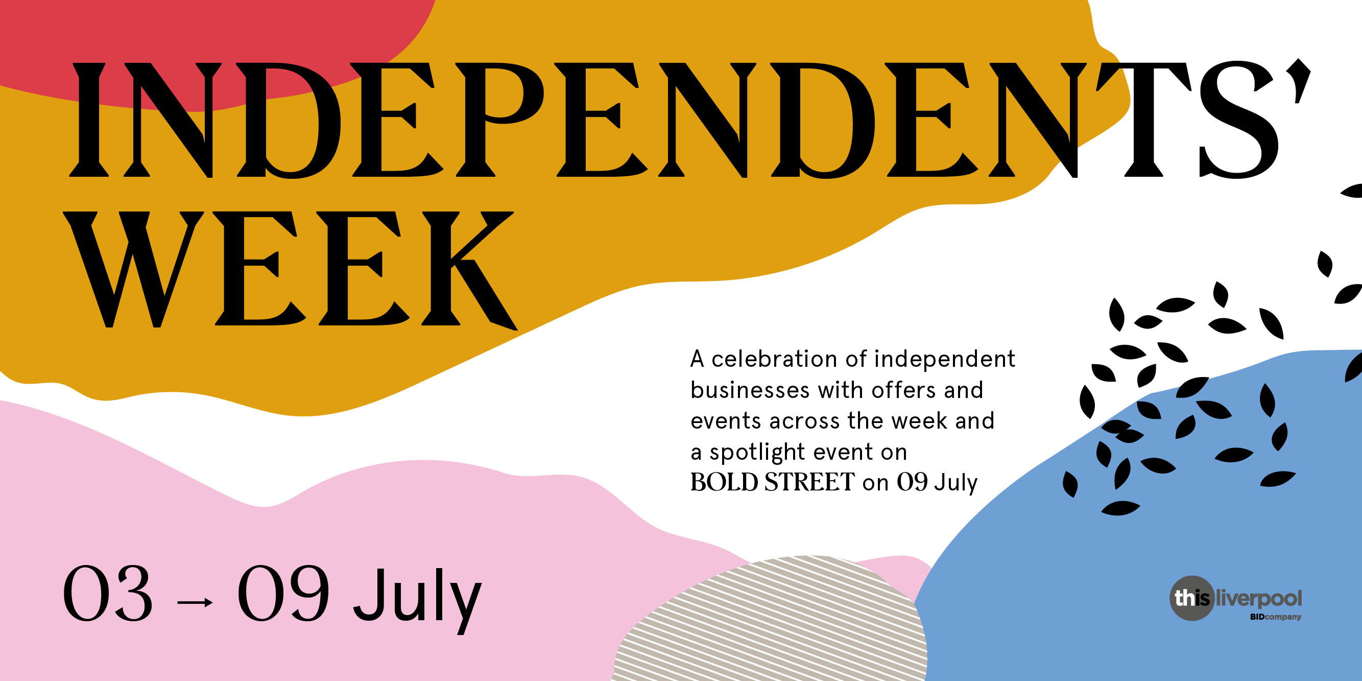 Bold Street: Independents' Week